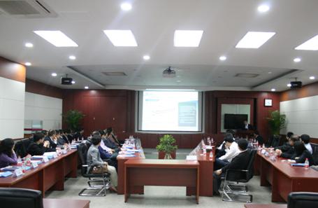 2011年4月LG核心客户合作共赢推广会——LG天津总部